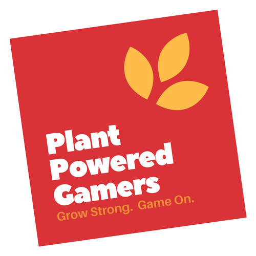 PlantPoweredGamers